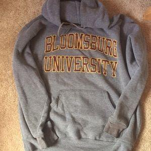 Bloomsburg University Sweatshirt